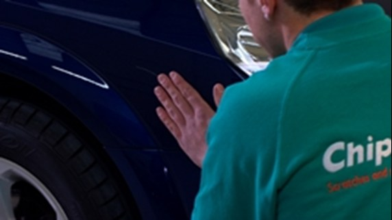 How Much Does a Car Body Repair Cost? | ChipsAway